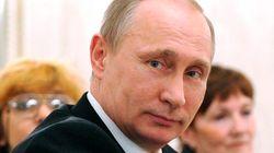 Putin admite que plano de anexar a Crimeia começou um mês antes do