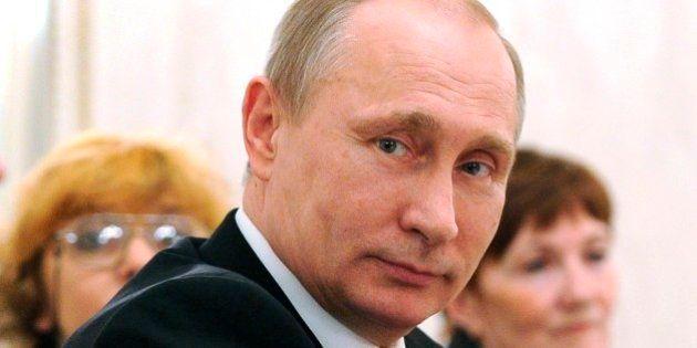 Pela primeira vez, Valdimir Putin admite que plano de anexar a Crimeia começou um mês antes do