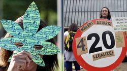 Maior marcha da maconha do Brasil deve reunir mais de 10 mil neste fim de