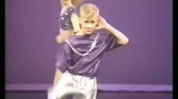 ASSISTA: Ryan Gosling dançando aos 12 anos vai te deixar... sem...