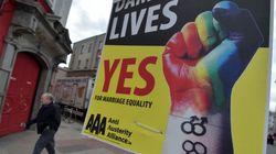 Irlandeses vão às urnas decidir sobre casamento gay, e internet vai à