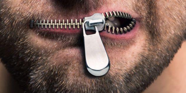 Precisamos enfrentar as violações à liberdade de expressão no