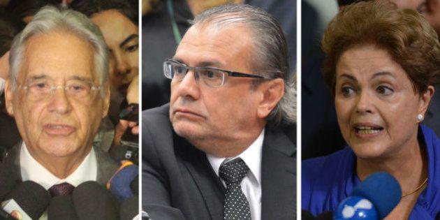 Ex-gerente da Petrobras Pedro Barusco diz que recebeu US$ 100 milhões em propina desde