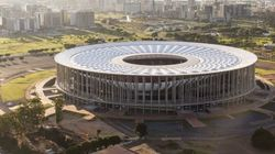 Legado da Copa: Mané Garrincha vai virar 'escritório' do governo