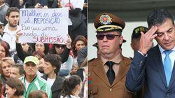 Beto Richa volta a ser cobrado pelo MP-PR sobre repressão a