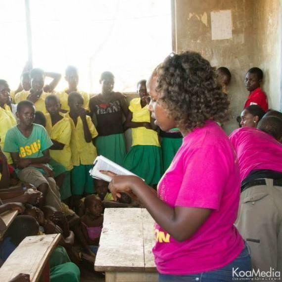 Dia da África: O que a SUA África tem de