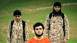 Estado Islâmico divulga vídeo de refém israelense morto por