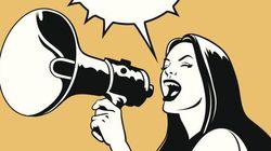 É hora das mulheres ocuparem espaços e ganharem protagonismo de