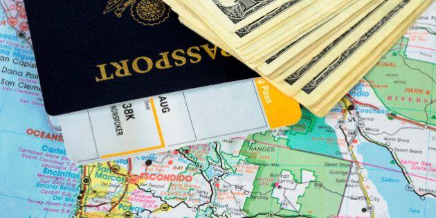 Dicas para economizar: 8 maneiras de deixar sua viagem mais barata mesmo com o dólar
