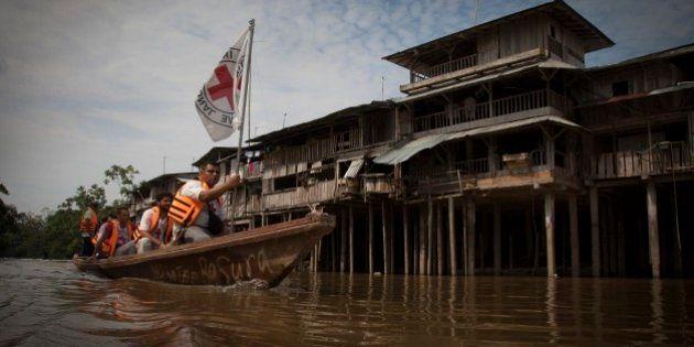 Cruz Vermelha Internacional quer aumentar número de brasileiros em seu quadro de