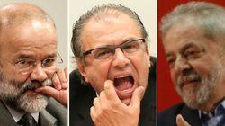 PT na defensiva: Vaccari nega negociações com Barusco e Lula reclama de 'vazamentos