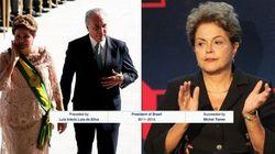 Sabotagem no perfil de Dilma na Wikipédia inclui Temer como sucessor dela em
