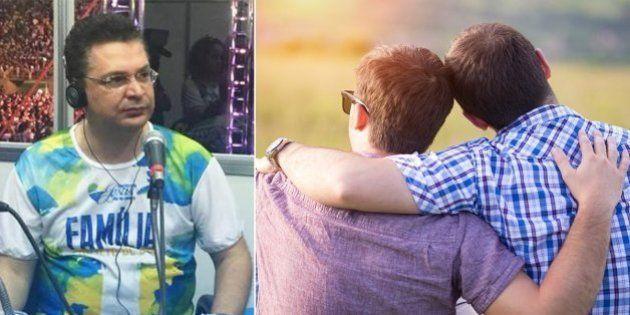 Família gay traz 'desequilíbrio social', diz presidente da comissão que analisa Estatuto da