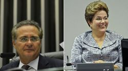 Renan volta a criticar governo ao dizer que ele parece ter