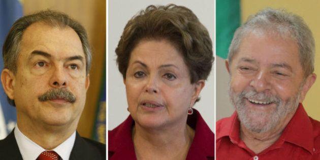Ministro da Casa Civil, Mercadante é alvo de críticas de aliados. Planalto nega rumor de mudança na