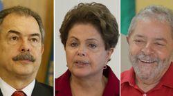 Rival de Lula, Mercadante está na corda