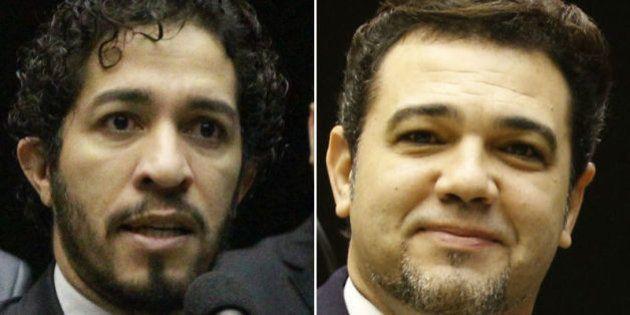 Jean Wyllys e Marco Feliciano são assediados pelo PT para dividirem as vice-presidências da Comissão...