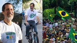 Eduardo Jorge vai às ruas no protesto do dia 15: 'O governo PT e Dilma