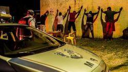 PMs são condenados a 96 anos de prisão por obrigar 17 adolescentes a pular em