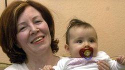 Professora de 65 anos dá à luz a quádruplos na