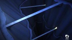 Você pode explorar a Batcaverna em 3D com o Oculus