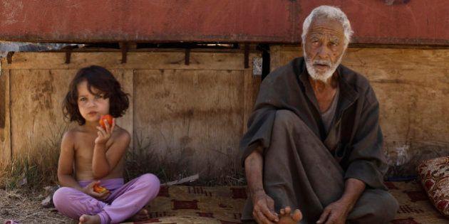 Guerra civil na Síria matou mais de 210 mil pessoas em quatro anos; um terço da população saiu de suas
