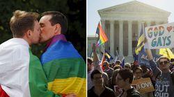 SIM para o amor: Irlanda aprova casamento