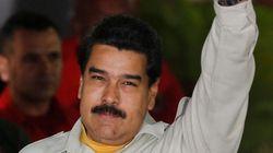 Presidente da Venezuela ganha 'poderes especiais'.
