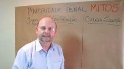 ASSISTA: Deputado gaúcho explica por que reduzir maioridade penal não vai