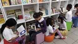 Brasil precisa construir mais de mil bibliotecas por mês até 2020 para cumprir