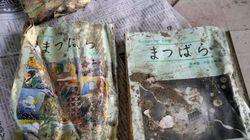 Biblioteca no Japão busca restaurar o que foi perdido no
