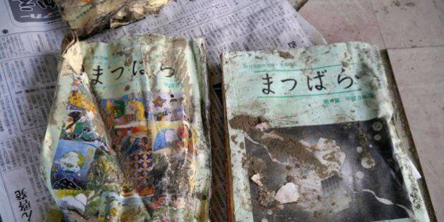 No Japão, uma biblioteca busca restaurar o que foi perdido no