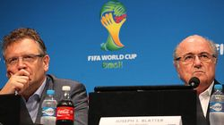 Fifa vai distribuir R$ 2 milhões em dinheiro vivo a cartolas durante