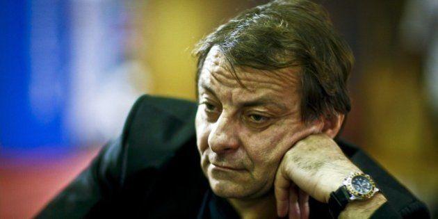 Cesare Battisti é preso pela PF e deve ser