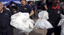 Malásia encontra corpos de imigrantes em vala