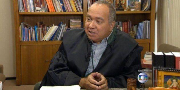 Juiz afastado do caso Eike Batista confessa ter desviado mais de R$ 1 milhão do TRF, segundo