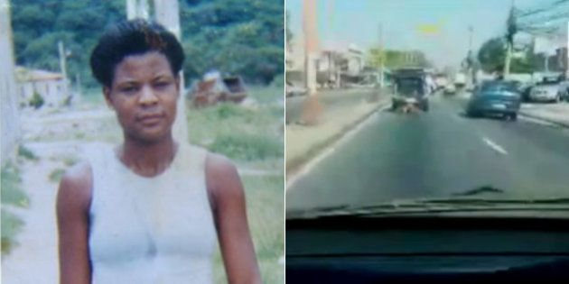 MP denuncia dois PMs que arrastaram mulher baleada no Rio em março de