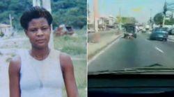 PMs que arrastaram mulher baleada no Rio são denunciados à