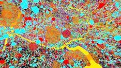 Estas imagens de tirar o fôlego mostram como nosso mundo funciona por