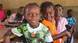 Fórum Mundial de Educação determina metas globais até