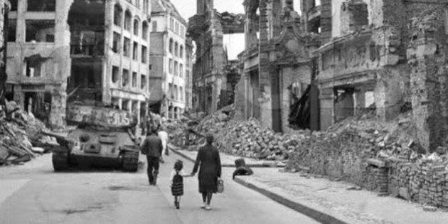 O que Berlim em julho de 1945 tem a nos