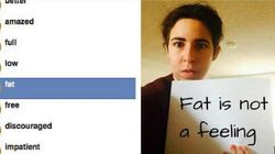 Facebook atende mobilização popular e tira 'gordo' de sua lista de