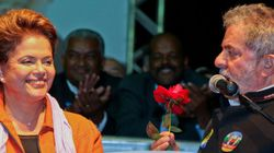 'Dilma vai ao sacrifício em nome da vitória de Lula em