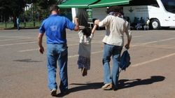 Dia Nacional da Adoção: 'A gente fica com o mesmo medo que toda mãe