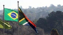 Por que o Brasil tem que chegar - ainda - mais perto da