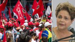 'Quem quiser falar contra a soberania nacional e a Petrobras, faça o ato no