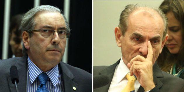 Eduardo Cunha atropela a comissão e levará a reforma política direto ao