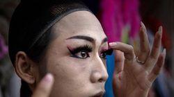 FOTOS: Conheça as estonteantes drag queens da