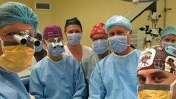Sul-africanos realizam primeiro transplante de pênis bem-sucedido da