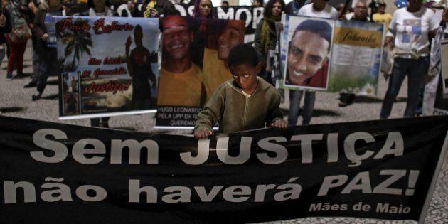 Racismo e violência policial são apontados em CPI como maiores causas de homicídios de